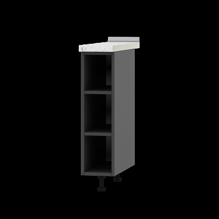 Модуль для кухни низ Акрил Н80-200