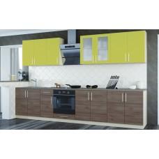 Кухня Оптима набор 3.1 м