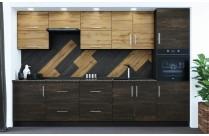 Кухня Оптима набор 3.2 м