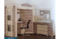 Спальня Детская Бриз Комплект 11