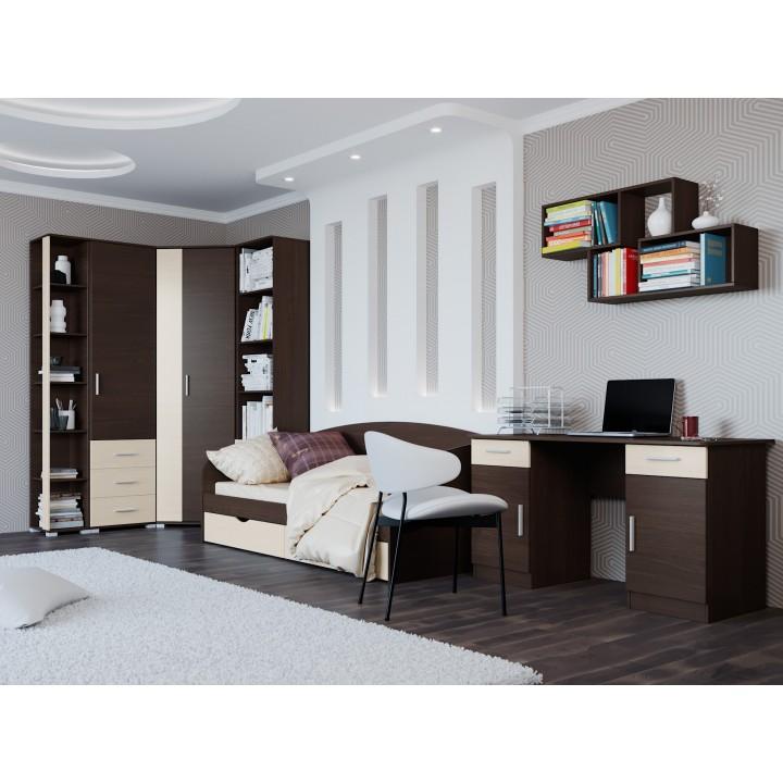 Спальня Детская Бриз Комплект 12