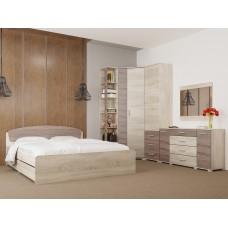 Спальня Бриз Комплект 1