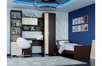 Спальня Детская Бриз Комплект 7