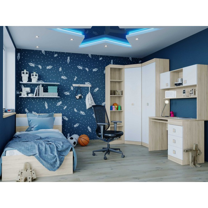 Спальня  Детская  Соната  Комплект  11