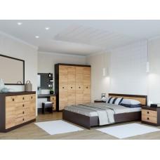 Спальня Соната Комплект 16