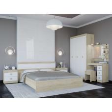 Спальня Соната Комплект 12