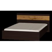 Кровать Соната 1400 140х200 Эверест