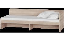 Кровать Соната 800 без ящиков  80х190