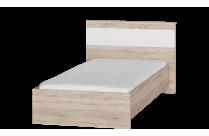 Кровать Соната 900 90х200
