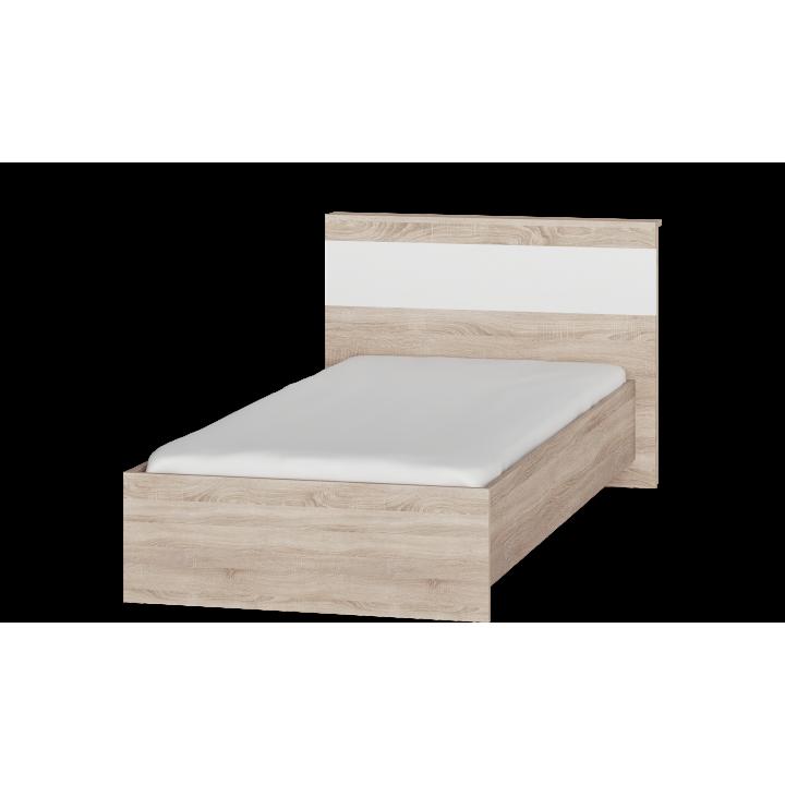 Кровать Соната 900 90х200 Эверест