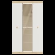 Шкаф 1200 Соната с зеркалом