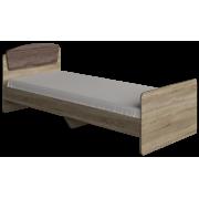 Кровать в детскую Астория 2