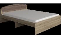 Кровать двуспальная Астория 160х200