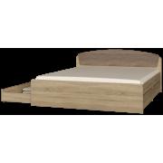 Кровать Астория с ящиками