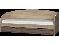 Кровать Комфорт 190х80