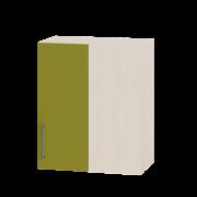 Цвет фасада: Олива глянецЦвет каркаса: Дуб молочный