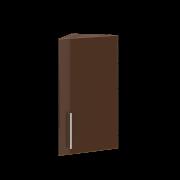 Цвет фасада: Капучино глянецЦвет каркаса: Венге темный