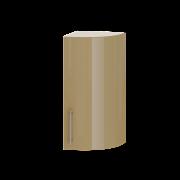 Цвет фасада: Мокко глянецЦвет каркаса: Дуб молочный