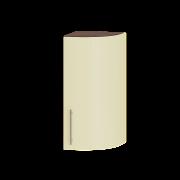 Цвет фасада: Ваниль глянецЦвет каркаса: Венге темный