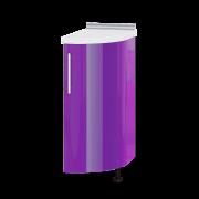 Цвет фасада: Сирень глянецЦвет каркаса: Сонома