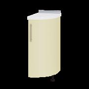 Цвет фасада: Ваниль глянецЦвет каркаса: Дуб молочный