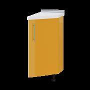 Цвет фасада: Оранж глянецЦвет каркаса: Дуб молочныйЦвет каркаса: Венге темныйЦвет каркаса: БелыйЦвет каркаса: Сонома